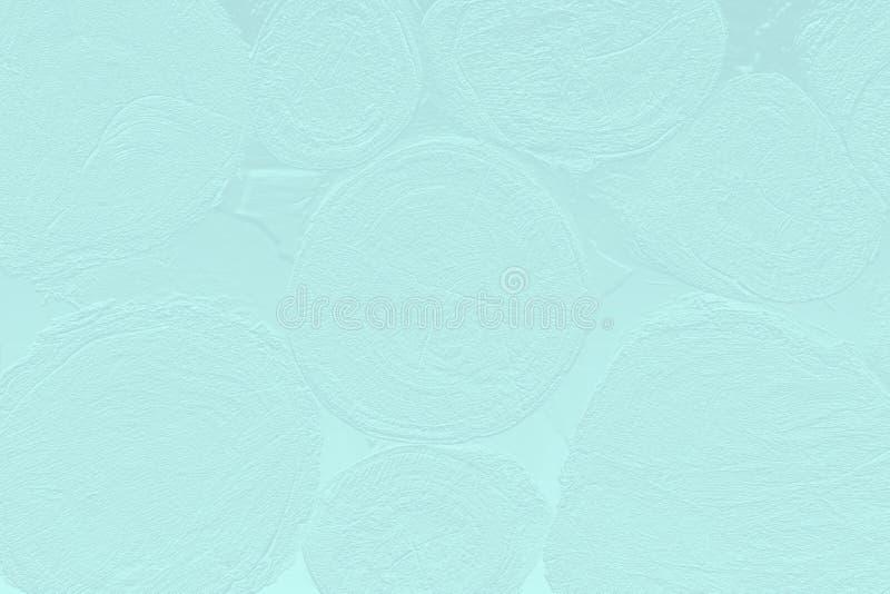 El fondo azul claro suave del extracto del modelo de la textura del color puede ser uso como página de cubierta del folleto del p foto de archivo libre de regalías