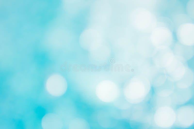 El fondo azulverde abstracto de la falta de definición, wallpaper la onda azul con s fotografía de archivo libre de regalías