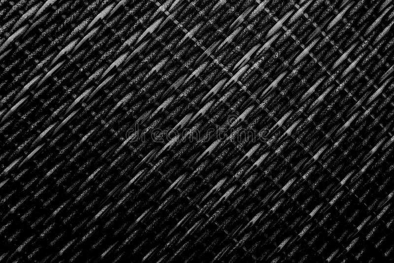 El fondo blanco y negro del extracto del modelo de la textura del color puede ser uso como página de cubierta del folleto del pro imágenes de archivo libres de regalías