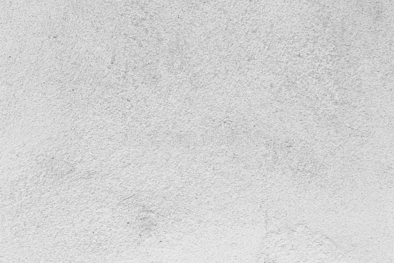 El fondo de la textura del cemento blanco o del muro de cemento para los interiores wallpaper diseño de lujo imágenes de archivo libres de regalías