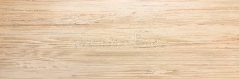 El fondo de madera de la textura, enciende el roble rústico resistido pintura barnizada de madera descolorada que muestra textura imagen de archivo libre de regalías