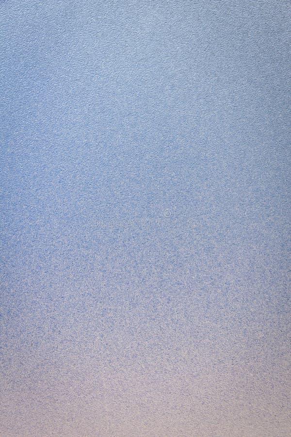 El fondo de una ventana de vidrio esmerilado fotografía de archivo