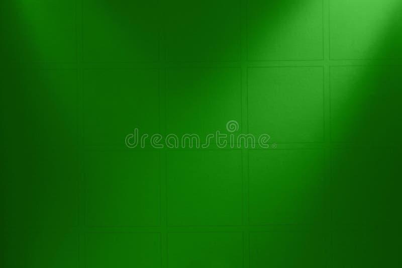 El fondo del extracto del modelo de la textura del color verde puede ser uso como wa fotos de archivo