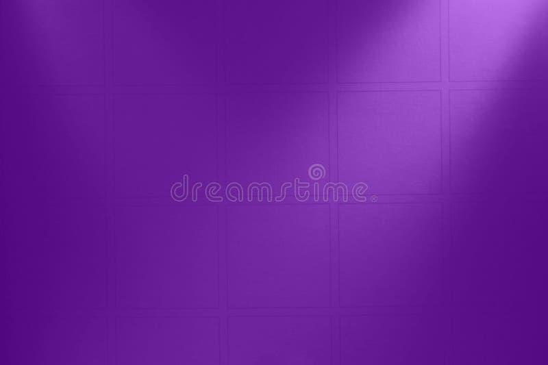 El fondo púrpura del extracto del modelo de la textura del color puede ser uso como w foto de archivo libre de regalías