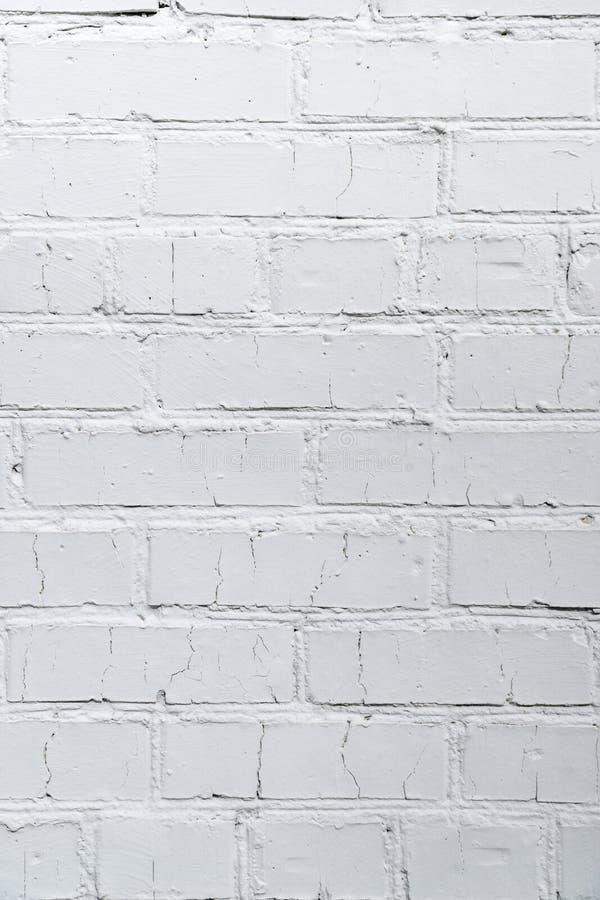 El Fondo, Pared De Ladrillo De La Textura, El Color Blanco En ...