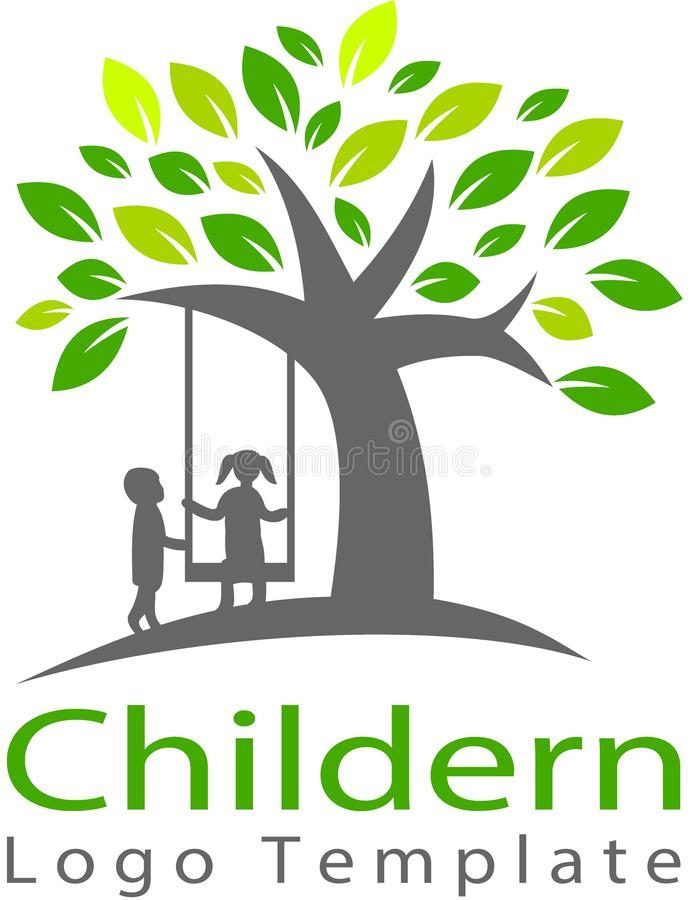 El futuro de los niños libre illustration