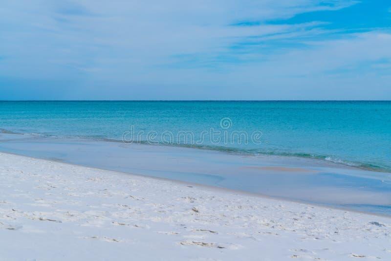 El golfo está llamando su nombre fotos de archivo