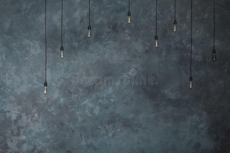 El gris áspero de alta resolución texturizó el muro de cemento del grunge, fondo imagenes de archivo