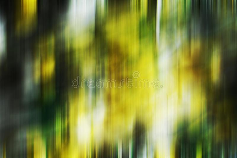 El gris blanco multicolor del oro verde empañó las sombras, formas, geometrías, fondo creativo del extracto stock de ilustración