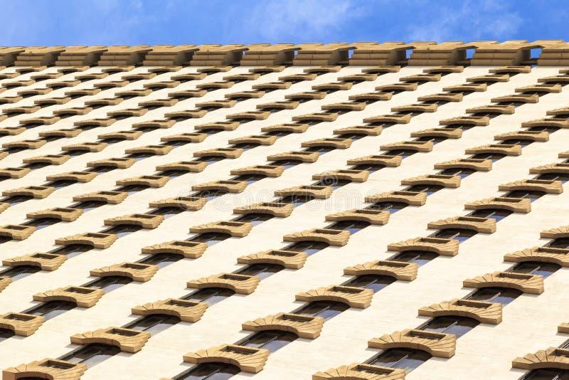 El hotel y el casino - Las Vegas de Excalibur fotos de archivo libres de regalías
