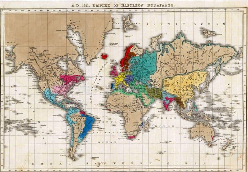 El imperio de Napoleon libre illustration