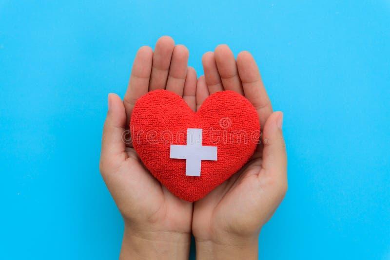 El International cuida día, el 12 de mayo Atención sanitaria y concepto médico fotos de archivo