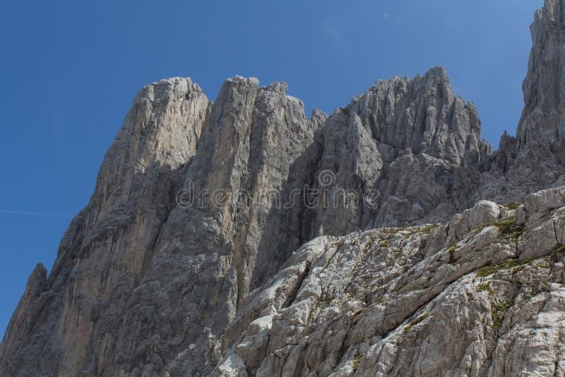 El ir de excursión en Austria imágenes de archivo libres de regalías