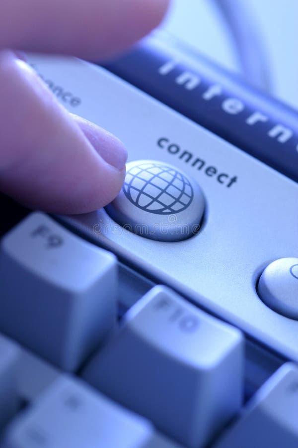 El ir en línea