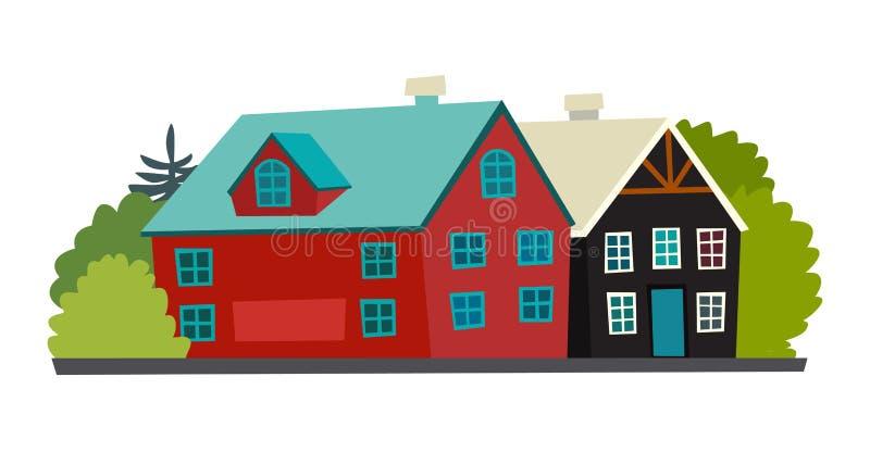 El islandés contiene el icono libre illustration