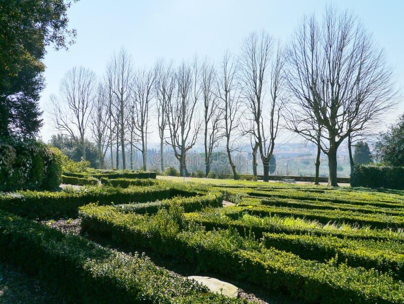 Castello en Italia imagen de archivo libre de regalías