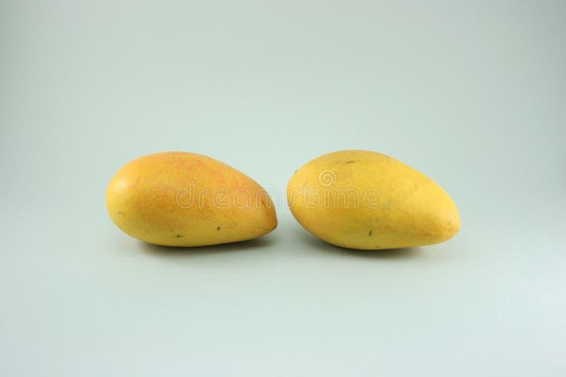 El jugar de los mangos sigue al arranque de cinta foto de archivo