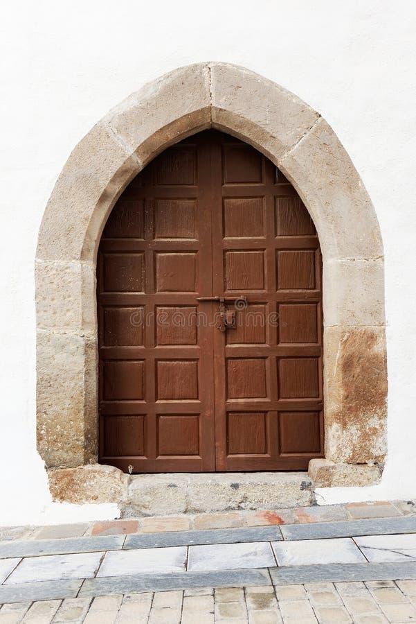 El la Asuncion de Iglesia de Nuestra de la iglesia imágenes de archivo libres de regalías
