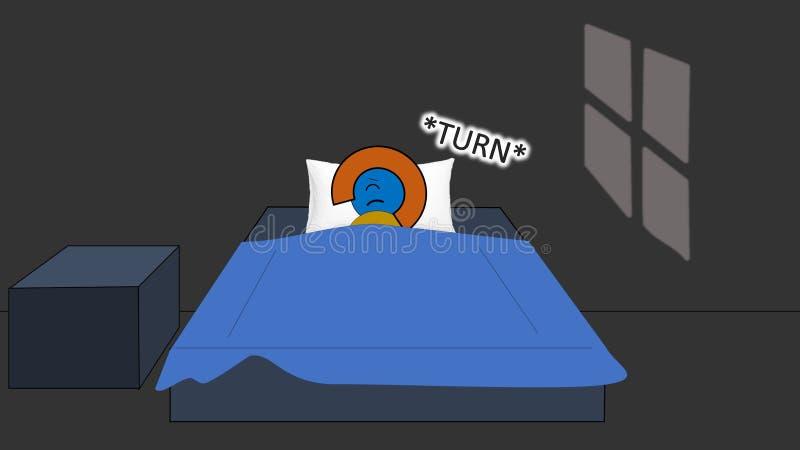 El lanzar y torneado en la cama 2 foto de archivo