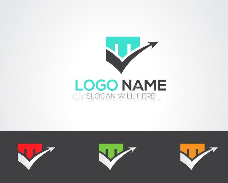 EL Letter Logo Template online store vectors illustration. This is very easy to use. U ca Use as your won simply royalty free illustration