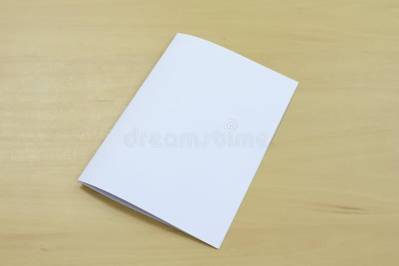 El Libro Blanco foto de archivo