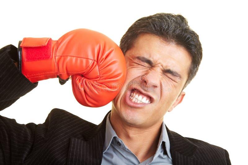 El luchar contra se