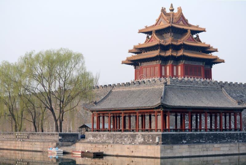 El lugar imperial imagen de archivo