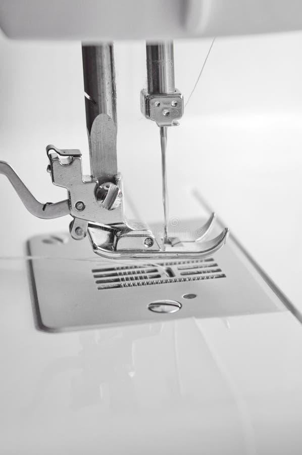 El maching de costura fotos de archivo libres de regalías