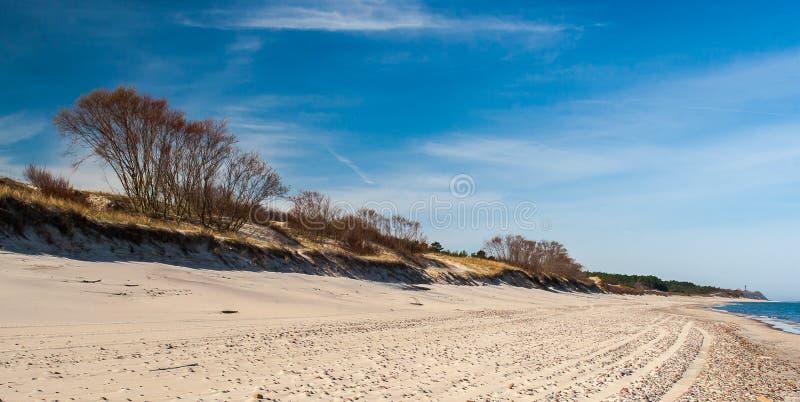 El mar Báltico fotos de archivo