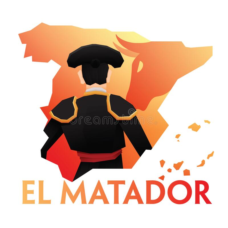 Cartoon Black Toreador or Matador Hat Vector Icon   Hat vector, Vector  icons, Icon set vector