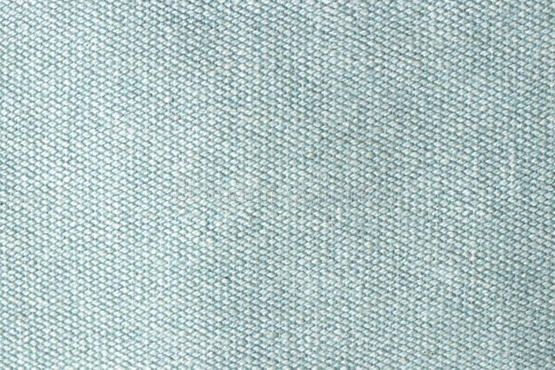 El material del paño de la textura suelta foto de archivo libre de regalías