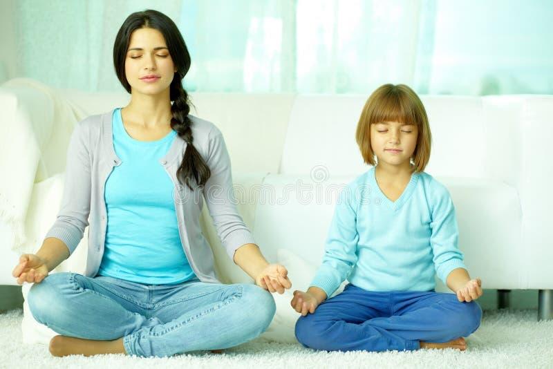 Meditacion En Casa. Trendy Meditar En Casa Convierte Tu Hogar En El ...