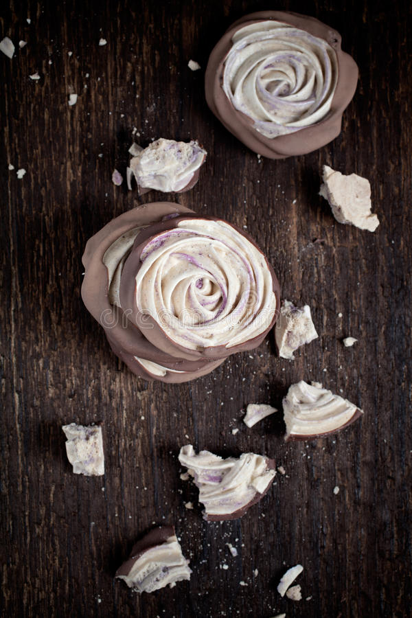 El merengue subió fotografía de archivo