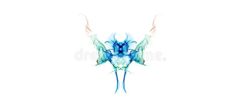 El modelo del vector que representa el palo le gusta la criatura imágenes de archivo libres de regalías