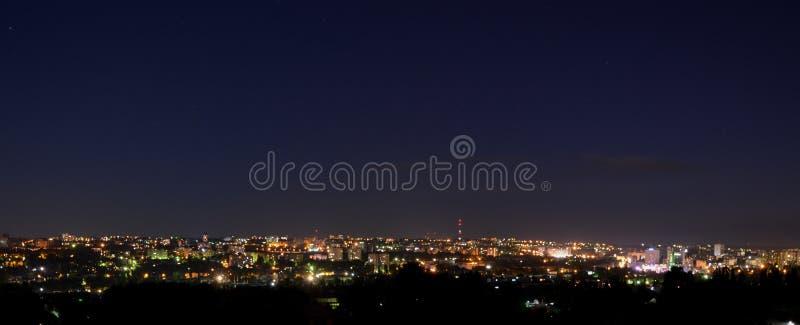 El Moldavia Chisinau Ciocana imagen de archivo libre de regalías