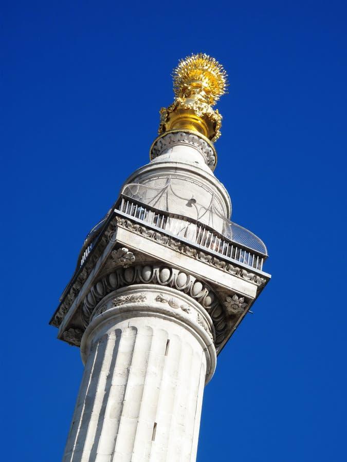 El monumento imagen de archivo libre de regalías