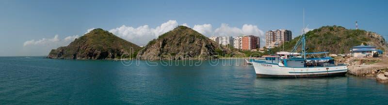 EL Morro Isla Margarita imagen de archivo libre de regalías