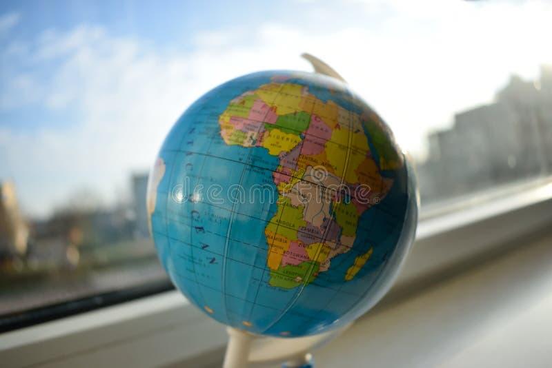 El mundo dentro fotografía de archivo libre de regalías