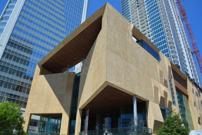 El museo de la menta de la parte alta imagen de archivo libre de regalías