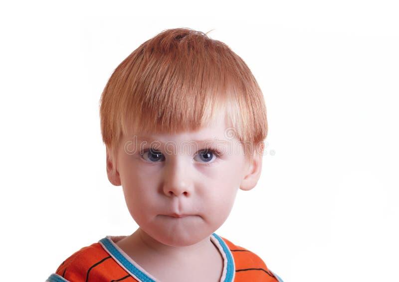 El niño imagenes de archivo