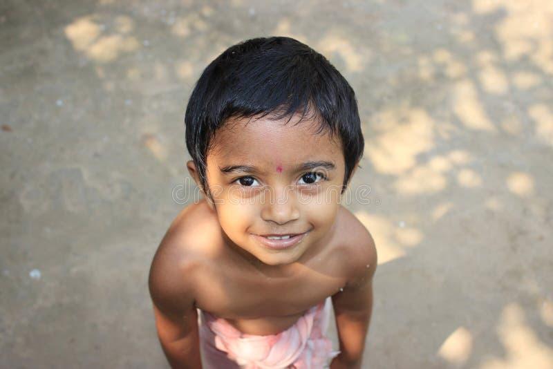 El niño fotos de archivo libres de regalías