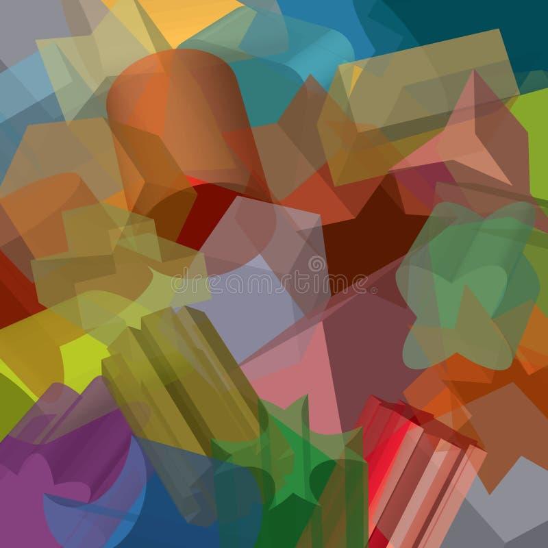 El 2.o básico forma sacado y aleatoriamente distribuidor, coincidiendo, en modelo transparente libre illustration