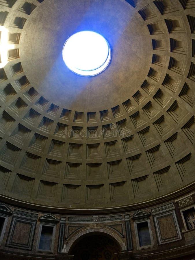 El Oculus fotos de archivo
