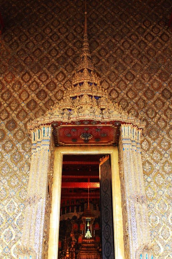 El palacio magnífico fotografía de archivo libre de regalías