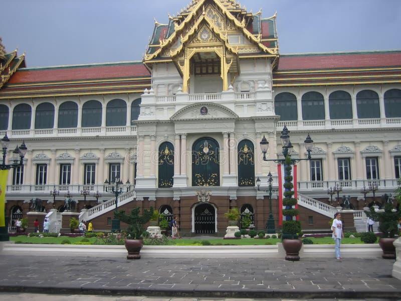 Download El Palacio Magnífico Bangkok Foto de archivo - Imagen de herencia, buddhism: 1298874