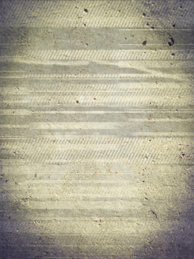 El panel concreto crudo imágenes de archivo libres de regalías