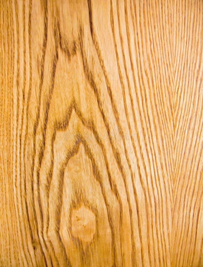 El panel de madera imagen de archivo