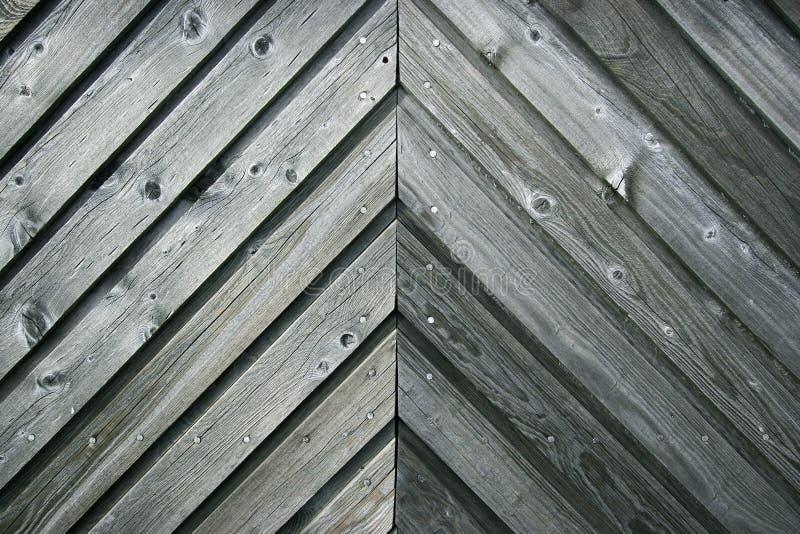 El panel de madera imagen de archivo libre de regalías