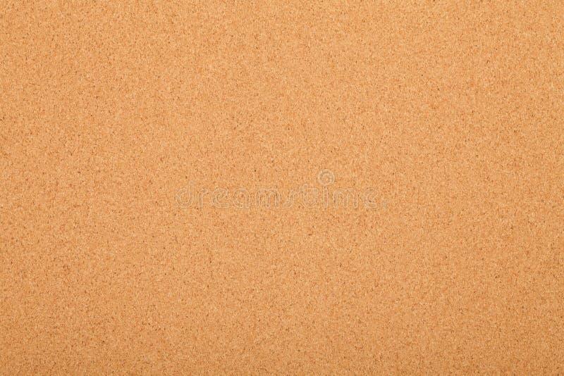 El panel de pared del corcho foto de archivo imagen de for Placas de corcho para paredes