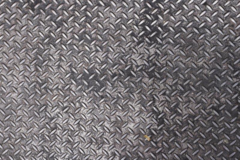 El panel outisde-4 de la textura de la rejilla del metal imágenes de archivo libres de regalías